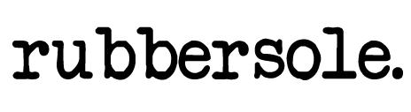 Rubber Sole-SmartsSaving